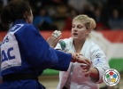 Kayla Harrison (USA) - World Cup Budapest (2012, HUN) - © IJF Tamas Zahonyi, International Judo Federation