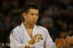 Gwang-Hyeon Choi (KOR) - World Cup Prague (2012, CZE) - © Christian Fidler