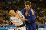 Jeroen Mooren (NED), Gwang-Hyeon Choi (KOR) - World Cup Prague (2012, CZE) - © Christian Fidler