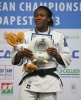 Clarisse Agbegnenou (FRA) - European Championships Budapest (2013, HUN) - © IJF Media Team, IJF