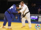 Daniel Allerstorfer (AUT) - European Open Bucharest (2013, ROU) - © IJF Media Team, International Judo Federation