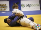 Aaron Hildebrand (GER) - European Open Bucharest (2013, ROU) - © IJF Media Team, IJF