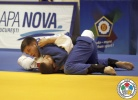 Artemijs Naumovs (LAT) - European Open Bucharest (2013, ROU) - © IJF Media Team, International Judo Federation
