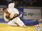 Murat Gasiev (RUS) - European Open Bucharest (2013, ROU) - © IJF Media Team, International Judo Federation