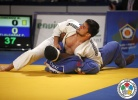 Khaibula Magomedov (RUS) - European Open Bucharest (2013, ROU) - © IJF Media Team, International Judo Federation