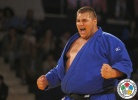 Daniel Natea (ROU) - European Open Bucharest (2013, ROU) - © IJF Media Team, International Judo Federation