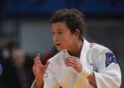 Delphine Delsalle (FRA) - European Open Oberwart (2013, AUT) - © JudoInside.com, judo news, results and photos