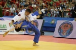 Georgii Zantaraia (UKR) - European Team Championships Budapest (2013, HUN) - © IJF Media Team, International Judo Federation