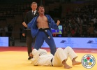 Sharafuddin Lutfillaev (UZB) - Grand Prix Abu Dhabi (2013, UAE) - © IJF Media Team, IJF