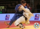 Antónia Moreira (ANG), Jennifer Pitzanti (ITA) - Grand Prix Abu Dhabi (2013, UAE) - © IJF Media Team, International Judo Federation