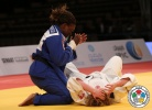 Emilie Andeol (FRA) - Grand Prix Abu Dhabi (2013, UAE) - © IJF Media Team, IJF