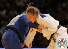 Sally Conway (GBR) - Grand Prix Abu Dhabi (2013, UAE) - © IJF Media Team, IJF