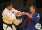 Sergiu Toma (UAE), Sven Maresch (GER) - Grand Prix Abu Dhabi (2013, UAE) - © IJF Media Team, International Judo Federation