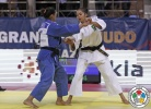 Mariana Barros (BRA), Mariana Silva (BRA) - Grand Prix Almaty (2013, KAZ) - © IJF Media Team, International Judo Federation