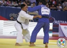 Dastan Ykybayev (KAZ), Odbayar Ganbaatar (MGL) - Grand Prix Almaty (2013, KAZ) - © IJF Media Team, International Judo Federation