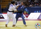 Barbara Timo (POR) - Grand Prix Almaty (2013, KAZ) - © IJF Media Team, International Judo Federation