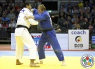 Rok Draksic (SLO), Sagi Muki (ISR) - Grand Prix Düsseldorf (2013, GER) - © IJF Media Team, International Judo Federation