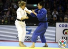 Houda Miled (TUN), Juliane Robra (SUI) - Grand Prix Düsseldorf (2013, GER) - © IJF Media Team, International Judo Federation