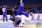 Andreea Chitu (ROU) - Grand Prix Jeju (2013, KOR) - © IJF Media Team, International Judo Federation