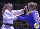 Anna Bernholm (SWE), Mia Hermansson (SWE) - Grand Prix Jeju (2013, KOR) - © IJF Media Team, International Judo Federation