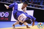 Ming Yen Tsai (TPE) - Grand Prix Jeju (2013, KOR) - © IJF Media Team, International Judo Federation