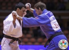 Colin Oates (GBR), Georgii Zantaraia (UKR) - Grand Prix Jeju (2013, KOR) - © IJF Media Team, International Judo Federation