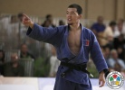 Batgerel Battsetseg (MGL) - Grand Prix Miami (2013, USA) - © IJF Media Team, International Judo Federation