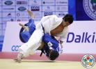 Sergiu Toma (UAE) - Grand Prix Qingdao (2013, CHN) - © IJF Media Team, International Judo Federation