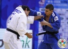 Vinicius Panini (BRA), Sergiu Toma (UAE) - Grand Prix Qingdao (2013, CHN) - © IJF Media Team, International Judo Federation