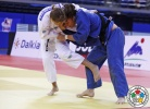 Ekaterina Denisenkova (RUS), Barbara Timo (POR) - Grand Prix Qingdao (2013, CHN) - © IJF Media Team, International Judo Federation