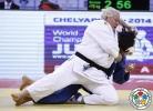 Jasmin Kuelbs (GER) - Grand Prix Qingdao (2013, CHN) - © IJF Media Team, International Judo Federation
