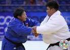 Sisi Ma (CHN), Qian Qin (CHN) - Grand Prix Qingdao (2013, CHN) - © IJF Media Team, International Judo Federation
