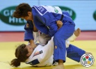 Ilse Heylen (BEL) - Grand Prix Rijeka (2013, CRO) - © IJF Media Team, IJF