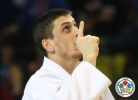 Adlan Bisultanov (RUS) - Grand Prix Samsun (2013, TUR) - © IJF Media Team, International Judo Federation