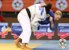 Sally Conway (GBR) - Grand Prix Samsun (2013, TUR) - © IJF Media Team, IJF