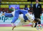 Barbara Timo (POR), Nadia Merli (BRA) - Grand Prix Tashkent (2013, UZB) - © IJF Media Team, International Judo Federation