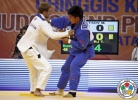 Maksim Kuznetsov (RUS), Tumurkhuleg Davaadorj (MGL) - Grand Prix Ulaanbaatar (2013, MGL) - © IJF Media Team, International Judo Federation