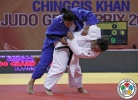 Tserenkhand Dorjgotov (MGL) - Grand Prix Ulaanbaatar (2013, MGL) - © IJF Media Team, International Judo Federation