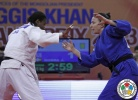 Antónia Moreira (ANG), Juliane Robra (SUI) - Grand Prix Ulaanbaatar (2013, MGL) - © IJF Media Team, International Judo Federation