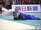 Charles Chibana (BRA) - Grand Slam Tokyo (2013, JPN) - © IJF Media Team, International Judo Federation