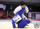 Kristina Rumyantseva (RUS) - Grand Slam Tokyo (2013, JPN) - © IJF Media Team, International Judo Federation