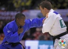 Neuso Sigauque (MOZ), Jeroen Mooren (NED) - Grand Slam Tokyo (2013, JPN) - © IJF Media Team, International Judo Federation