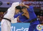 Toru Shishime (JPN), Amartuvshin Dashdavaa (MGL) - Grand Slam Tokyo (2013, JPN) - © IJF Media Team, International Judo Federation