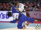 Sarah Menezes (BRA) - Grand Slam Tokyo (2013, JPN) - © IJF Media Team, International Judo Federation
