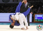 Naohisa Takato (JPN), Won Jin Kim (KOR) - Grand Slam Tokyo (2013, JPN) - © IJF Media Team, International Judo Federation