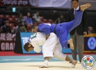 Ushangi Margiani (GEO), Travis Stevens (USA) - Grand Slam Tokyo (2013, JPN) - © IJF Media Team, IJF