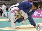 Jasmin Kuelbs (GER), Sisi Ma (CHN) - Grand Slam Tokyo (2013, JPN) - © IJF Media Team, International Judo Federation