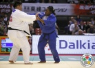 Sisi Ma (CHN), Idalys Ortiz (CUB) - Grand Slam Tokyo (2013, JPN) - © IJF Media Team, International Judo Federation