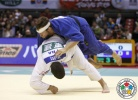 Cyrille Maret (FRA), Martin Pacek (SWE) - Grand Slam Tokyo (2013, JPN) - © IJF Media Team, International Judo Federation