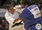 Maria Suelen Altheman (BRA) - Grand Slam Tokyo (2013, JPN) - © IJF Media Team, International Judo Federation